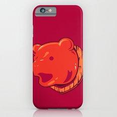 Bear prize iPhone 6s Slim Case