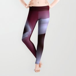 pattern and color -104- Leggings