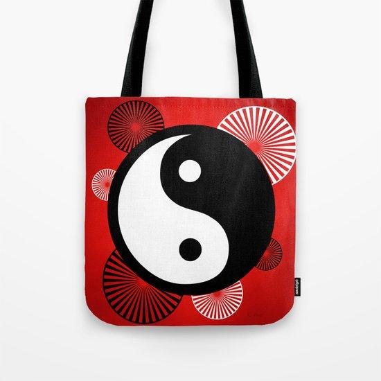 Let it Begin with Me Tote Bag