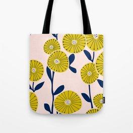 Garden Dreamer Tote Bag