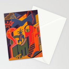Odds Stationery Cards