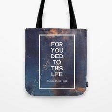 /////// Tote Bag