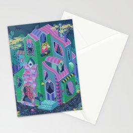 Ambrose's House Stationery Cards