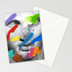 Composition 534 Stationery Cards