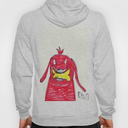 Clifford the Big Red Dog Hoody