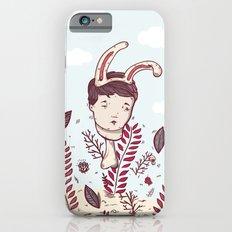 Bunny_Boy iPhone 6s Slim Case
