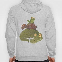 Swamp Squad Hoody