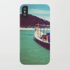 Longboat, Thailand Slim Case iPhone X