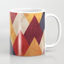 Eccentric Mountains Coffee Mug