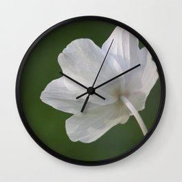 Soul Purity Wall Clock