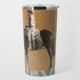 Higher Ground- Sam Travel Mug