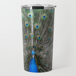 Spread Your Feathers Travel Mug