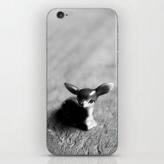 Quiet Fawn iPhone & iPod Skin