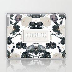 Bibliophage Laptop & iPad Skin