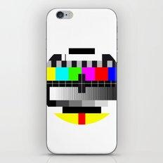 TV iPhone & iPod Skin