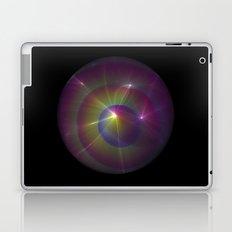 Light of a Different World Laptop & iPad Skin