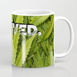 Relived Coffee Mug