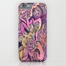 Seaflower Slim Case iPhone 6s
