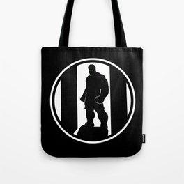 Hulk Tote Bag