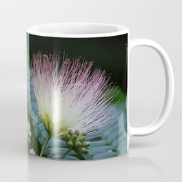 Mimosa Blossoms Coffee Mug