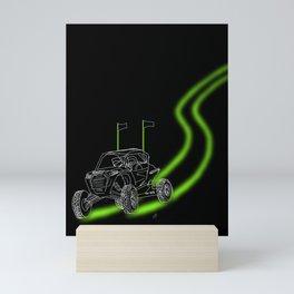 Bike Mini Art Print