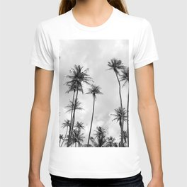 Palm-tree T-shirt