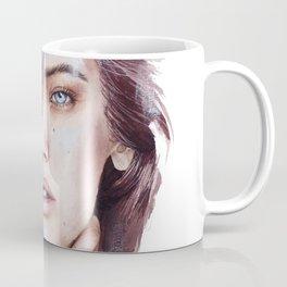 She's a moose. You're a chipmunk. Coffee Mug