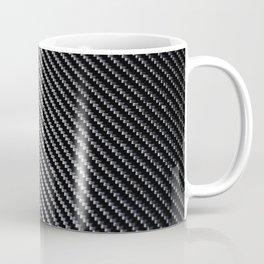 Carbon Fiber Coffee Mug