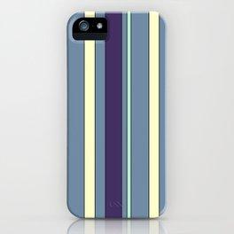 Zen Curtains iPhone Case