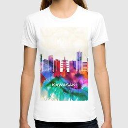 Kawasaki Skyline T-shirt