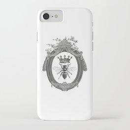 Queen Bee iPhone Case