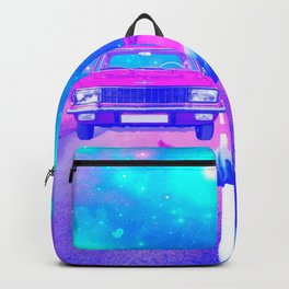 Ghost Car by GEN Z Backpack