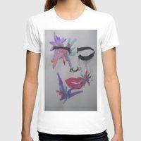 splatter T-shirts featuring Splatter. by TheArtOfFaithAsylum