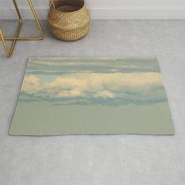 Clouds 01 Rug