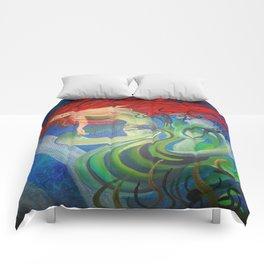 Enchanted Mermaid Comforters