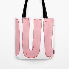 dud Tote Bag