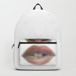 Bedroom Eyes Backpack