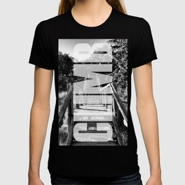 CLIMB - Motivational T-shirt