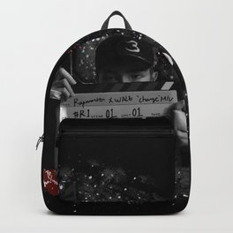 BTS x RM (Change) Backpack