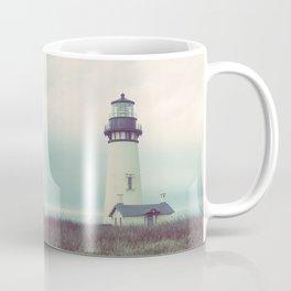Oregon Lighthouse Coffee Mug