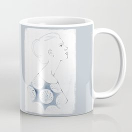 Delia Coffee Mug