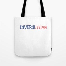 Invernessian Tote Bag