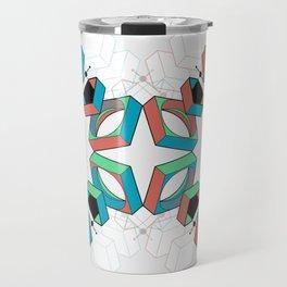 Octaves Travel Mug