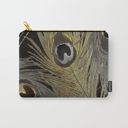 Fashion Feathers II Carry-All Pouch