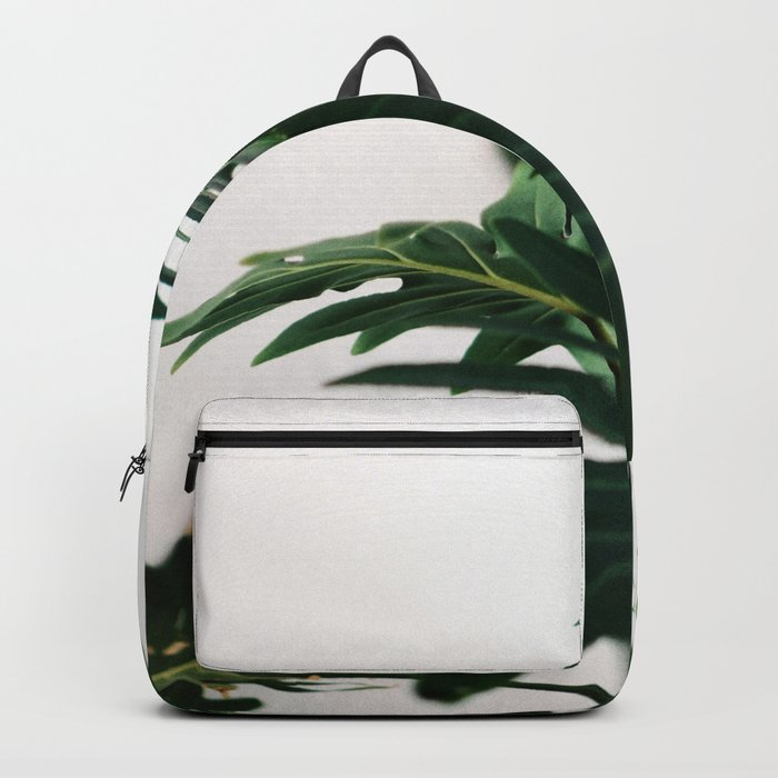 plant2 Backpack