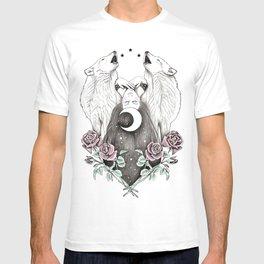 Always Dreamer T-shirt