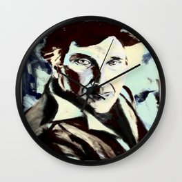 Chagall Wall Clock