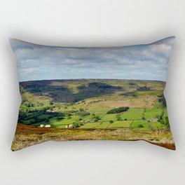 A Sheep's Life Rectangular Pillow