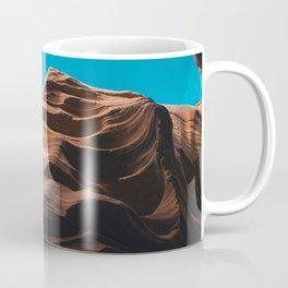 Canyon United States Coffee Mug