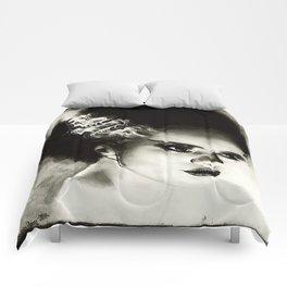 Bride of Frankenstein Comforters